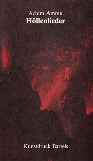 Buch: Höllenlieder