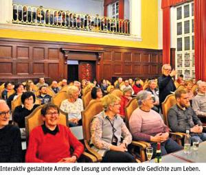 Rathaussaal Sonneberg