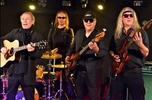 Achim Amme & Band, Foto © Ulf Woitakowski