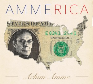 Ammerica CD-Cover
